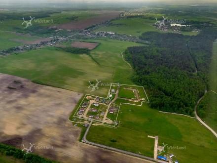 Солнечная поляна Коттеджный поселок