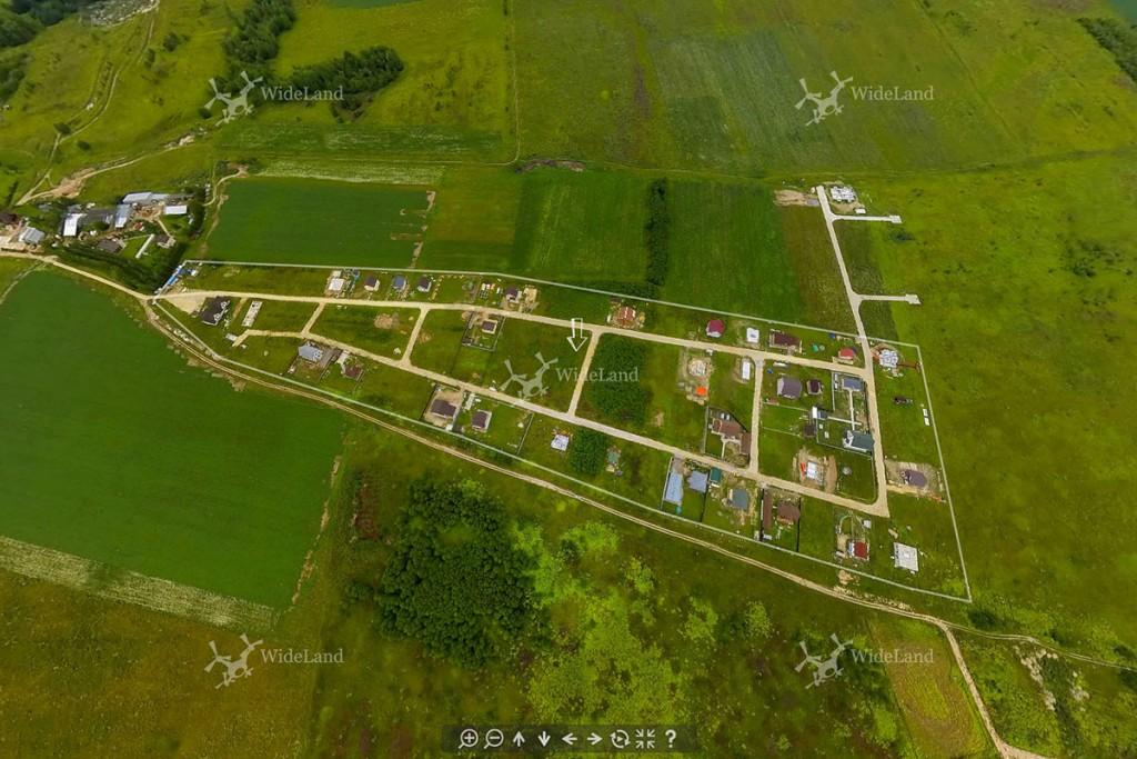 Верхняя Ропша Коттеджный поселок