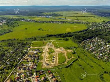 Всеволожские поместья Коттеджный поселок