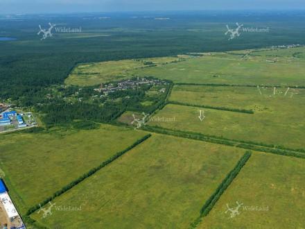 Звёздное ДНП Коттеджный поселок